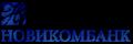 Новикомбанк - логотип