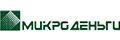ООО МКК «Микроденьги» - логотип