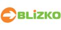 BLIZKO - лого