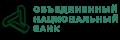 Объединенный национальный банк - логотип
