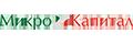 АО МФК «Микро Капитал» - логотип